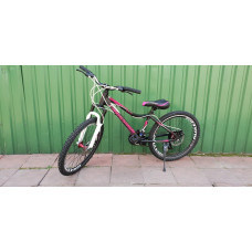 "CROSSRIDE MOLLY LADY MTB 26"" 15"" Розовый"