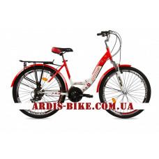"Велосипед ARDIS Santana 2 Д  24"" 15"""