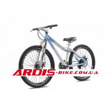 """ARDIS LX 200 ECO MTB 26"""" Белый/Голубой"""