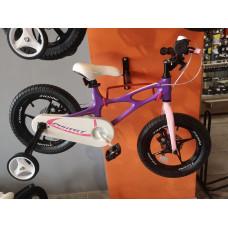 "Детский велосипед ROYAL BABY SPACE SHUTTLE 14"""