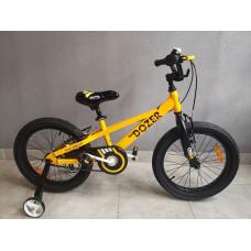 "Велосипед ROYAL BABY BULLDOZER 16"""